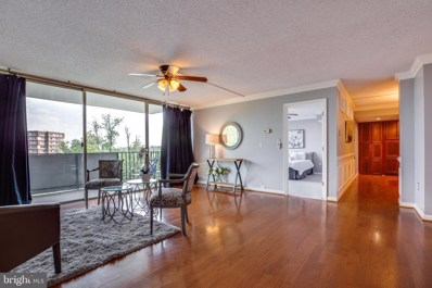 1515 S Arlington Ridge Road UNIT 504, Arlington, VA 22202 - MLS#: VAAR166064