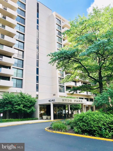 4141 N Henderson Road UNIT 325, Arlington, VA 22203 - #: VAAR166110