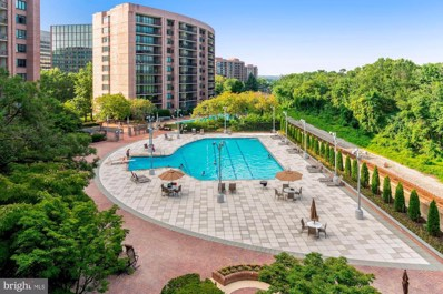 1805 Crystal Drive UNIT 205S, Arlington, VA 22202 - MLS#: VAAR166316
