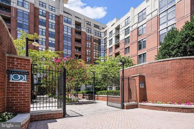 1021 N Garfield Street UNIT 519, Arlington, VA 22201 - #: VAAR166476