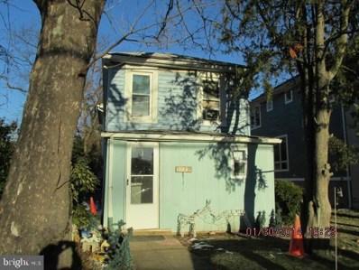1729 N Edison Street, Arlington, VA 22207 - MLS#: VAAR166712