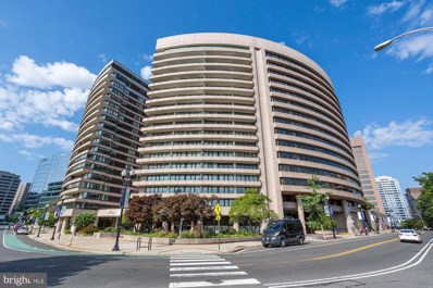 1200 Crystal Drive UNIT 312, Arlington, VA 22202 - #: VAAR166974