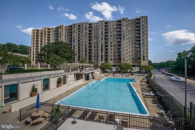 4600 S Four Mile Run Drive UNIT 408, Arlington, VA 22204 - #: VAAR166980