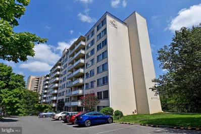 1301 S Arlington Ridge Road S UNIT 110, Arlington, VA 22202 - #: VAAR167032