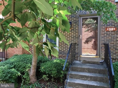 6708E Lee Highway UNIT E, Arlington, VA 22205 - MLS#: VAAR167054