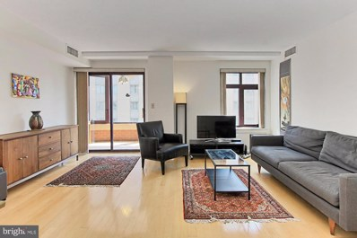 2400 Clarendon Boulevard UNIT 606, Arlington, VA 22201 - MLS#: VAAR167246