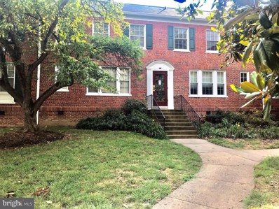 1813 Key Boulevard UNIT 10540, Arlington, VA 22201 - #: VAAR167446