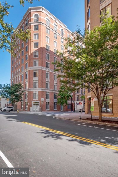 1205 N Garfield Street UNIT 707, Arlington, VA 22201 - #: VAAR167612