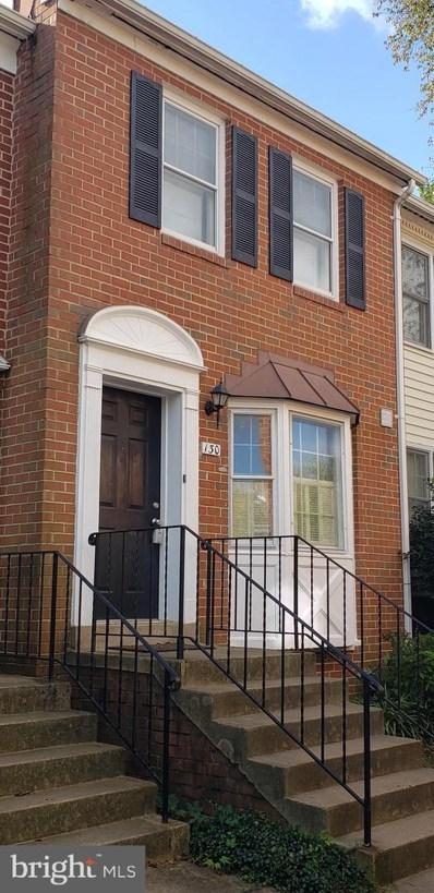 130 S Wise Street, Arlington, VA 22204 - #: VAAR167934