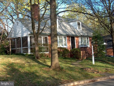 1904 N Johnson Street, Arlington, VA 22207 - #: VAAR167978
