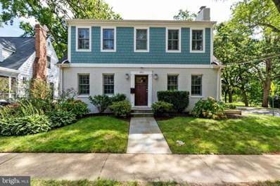 501 N Garfield Street, Arlington, VA 22201 - #: VAAR168524