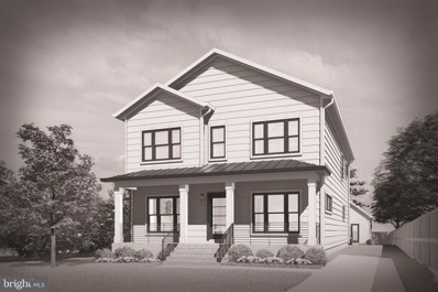 1908 N Underwood Street, Arlington, VA 22205 - #: VAAR168730