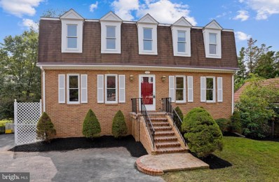 6224 Lee Highway, Arlington, VA 22205 - #: VAAR168790