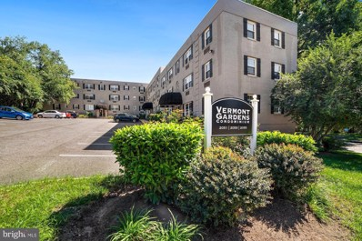 2051 N Woodstock Street UNIT 101, Arlington, VA 22207 - MLS#: VAAR168884