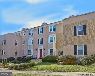 814 S Arlington Mill Drive UNIT 6-103, Arlington, VA 22204 - #: VAAR168990