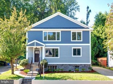 1332 S Buchanan Street, Arlington, VA 22204 - #: VAAR169050