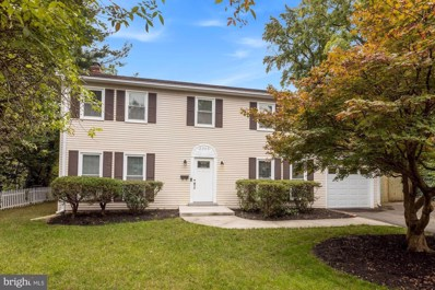 2303 N Underwood Street, Arlington, VA 22205 - MLS#: VAAR169104
