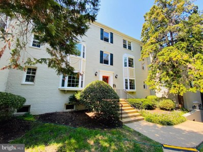 824 S Arlington Mill Drive UNIT 202, Arlington, VA 22204 - #: VAAR169110