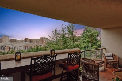 1101 S Arlington Ridge Road UNIT 409, Arlington, VA 22202 - #: VAAR169130