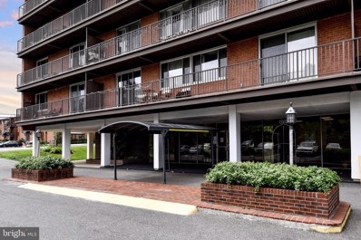 4343 Lee Highway UNIT 205, Arlington, VA 22207 - MLS#: VAAR169174