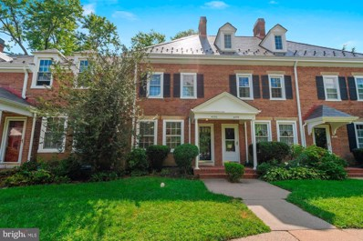 4250 35TH Street S, Arlington, VA 22206 - #: VAAR169332