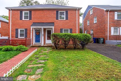 2010 21ST Street N, Arlington, VA 22201 - #: VAAR169406