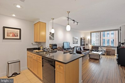 2001 15TH Street N UNIT 702, Arlington, VA 22201 - #: VAAR169440