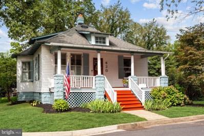420 S Edgewood Street, Arlington, VA 22204 - #: VAAR169624
