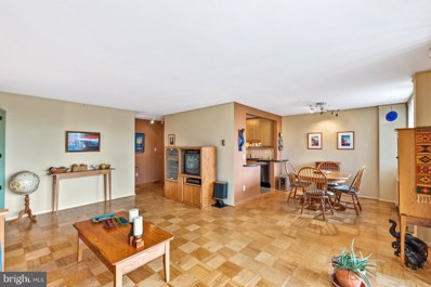 4343 Lee Highway UNIT 501, Arlington, VA 22207 - MLS#: VAAR169744
