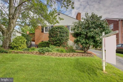 2519 Washington Boulevard, Arlington, VA 22201 - MLS#: VAAR169806