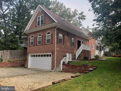 4034 7TH Street S, Arlington, VA 22204 - #: VAAR169872