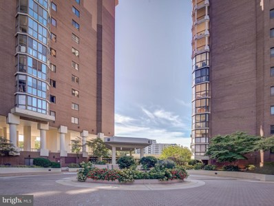1600 N Oak Street UNIT 625, Arlington, VA 22209 - #: VAAR169940