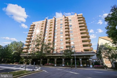 1276 N Wayne Street UNIT 805, Arlington, VA 22201 - MLS#: VAAR170042
