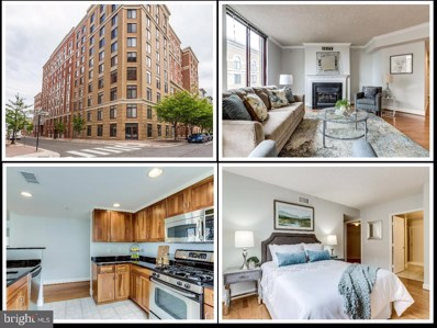 1201 N Garfield Street UNIT 909, Arlington, VA 22201 - #: VAAR170098