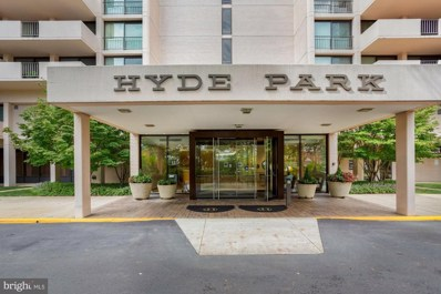 4141 N Henderson Road UNIT 123, Arlington, VA 22203 - #: VAAR170140