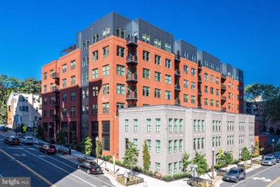 1411 Key Boulevard UNIT 608, Arlington, VA 22209 - MLS#: VAAR170186