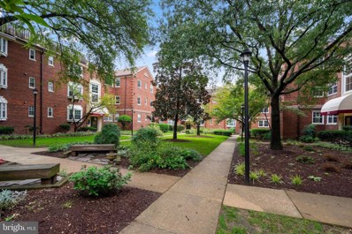 2103 N Scott Street UNIT 83, Arlington, VA 22209 - MLS#: VAAR170234