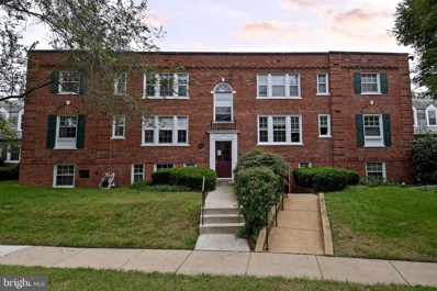 1809 N Queens Lane UNIT 2-151, Arlington, VA 22201 - #: VAAR170294