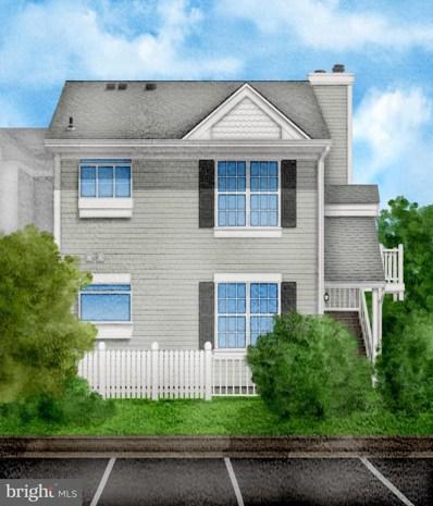2901-C S Woodley Street UNIT 3, Arlington, VA 22206 - MLS#: VAAR170454