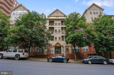 1320 N Wayne Street UNIT 208, Arlington, VA 22201 - MLS#: VAAR170586