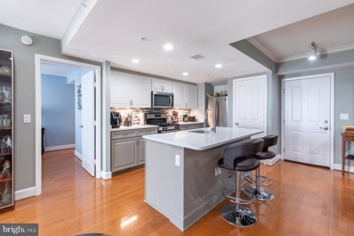 1201 N Garfield Street UNIT 604, Arlington, VA 22201 - #: VAAR170594