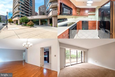 1300 Crystal Drive UNIT 308S, Arlington, VA 22202 - MLS#: VAAR170612