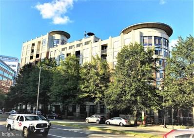 1021 N Garfield Street UNIT 647, Arlington, VA 22201 - MLS#: VAAR170708