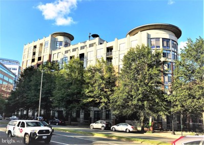 1021 N Garfield Street UNIT 647, Arlington, VA 22201 - #: VAAR170708