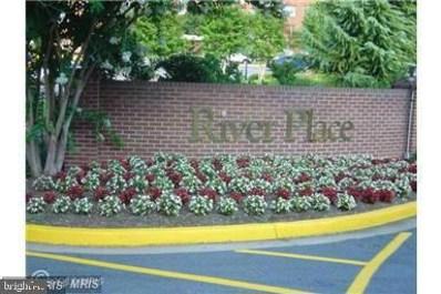 1111 Arlington Boulevard UNIT 604, Arlington, VA 22209 - #: VAAR170736