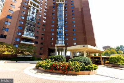 1600 N Oak Street UNIT 1208, Arlington, VA 22209 - #: VAAR170806