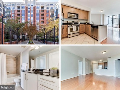 1021 N Garfield Street UNIT 714, Arlington, VA 22201 - #: VAAR170810