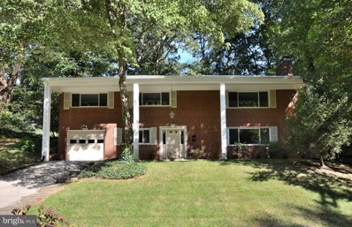 3713 Military Road, Arlington, VA 22207 - MLS#: VAAR170876