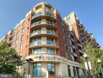3600 S Glebe Road UNIT 409W, Arlington, VA 22202 - #: VAAR170990