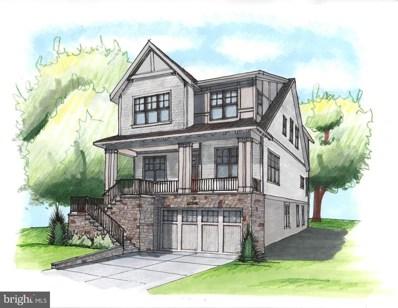 721 N Kenmore Street, Arlington, VA 22201 - #: VAAR171164